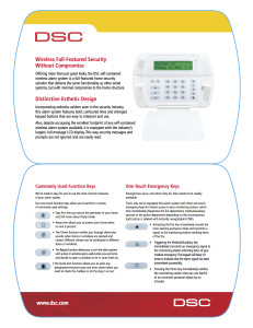 csc-945-wireless-home-alarm-system